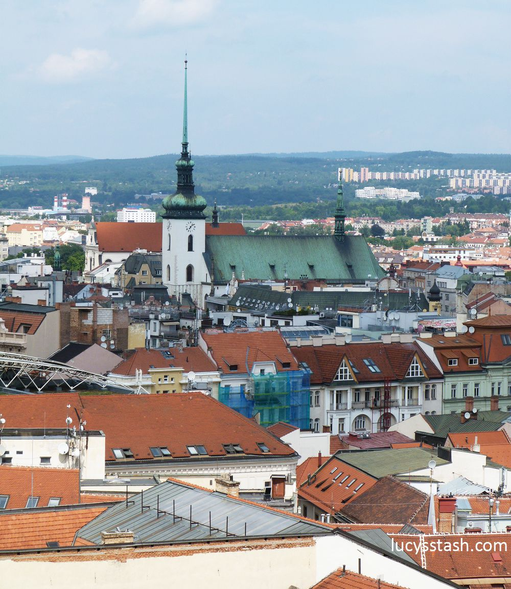 I'm back!...with a photo report from my holiday in Czech Republic ;) Picture heavy!