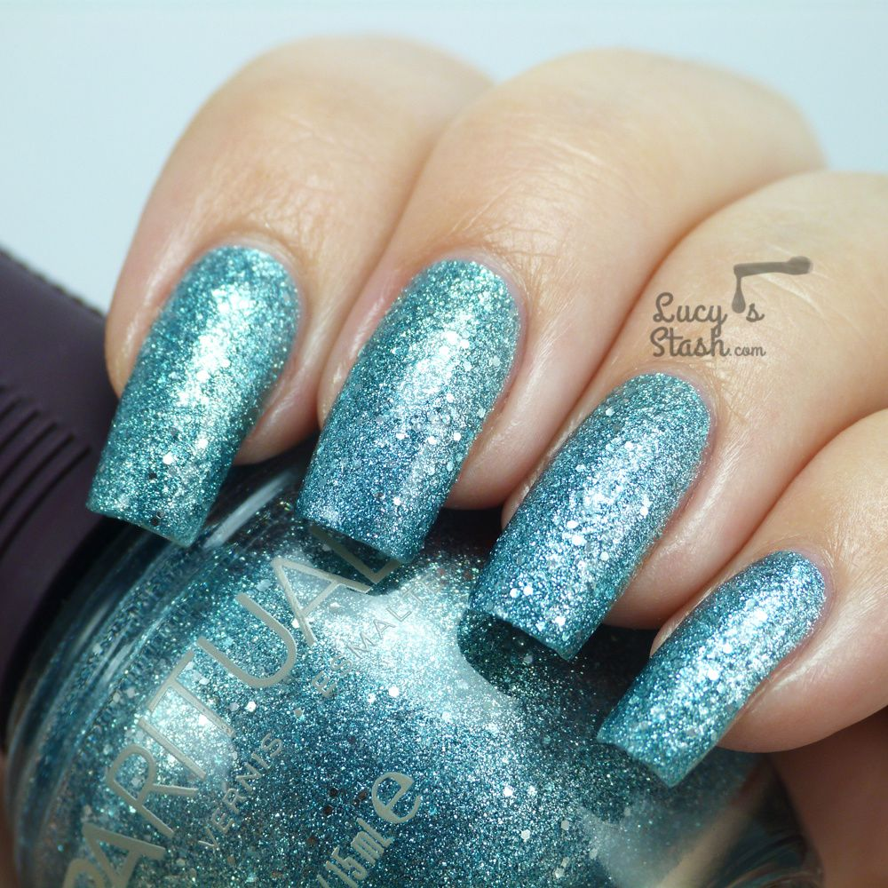 SpaRitual Oracle - Review & Swatches