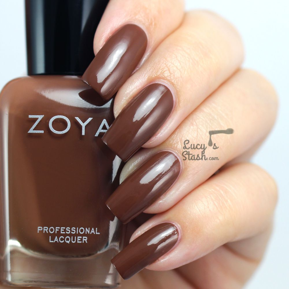 Zoya Entice Collection - Review & Swatches