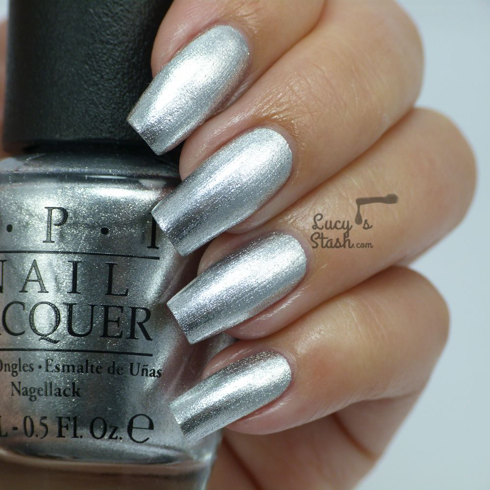 OPI Coca-Cola Collection - My picks | Review & Swatches