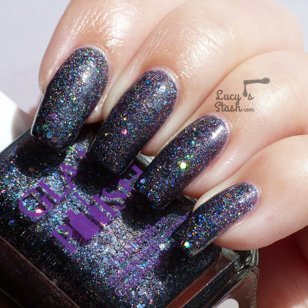 Glam Polish Cast a Spell Part II: The Magic is Back! Collection - Review & Swatches of 6 Shades