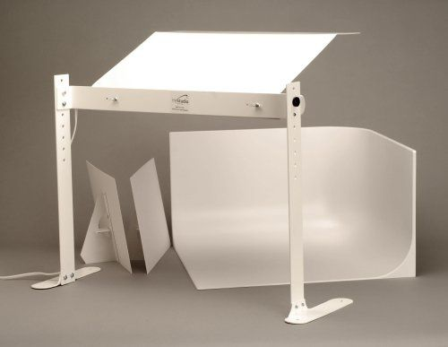 Review: MyStudio MS20 Professional Tabletop Photo Studio Kit
