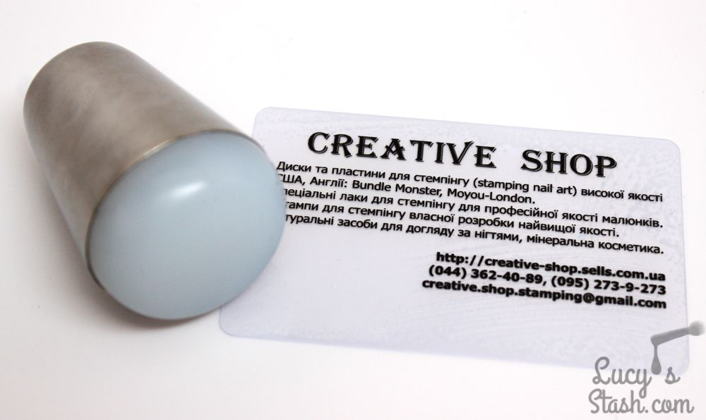 Creative Shop Stamper - Review & comparison