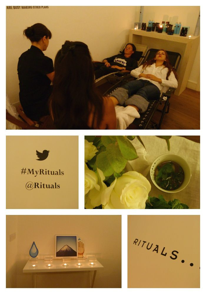 Event Report: Rituals Evening of Purifying & Cleansing