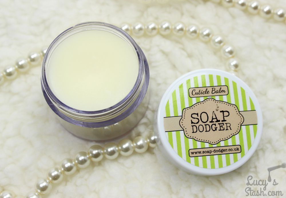 3 reasons why you should try something from Soap Dodger + Review of their Hand & Nail Care products