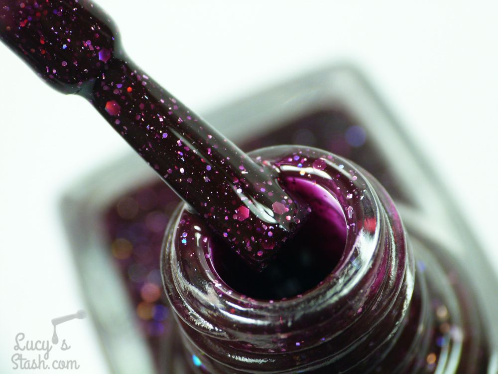 piCture pOlish Cabaret - Review & Swatches