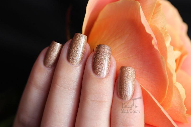 A England Sparks Divine - Review & Swatches