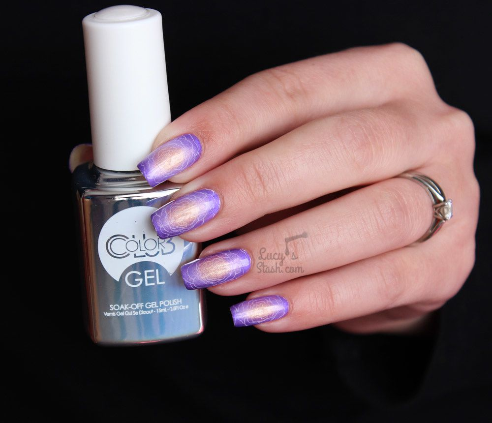 ABC Challenge: C is for Carving | Nail Art Challenge