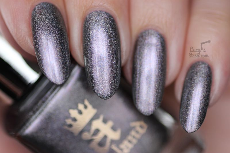 A England Kalinka - Review & Swatches | Russian Soul Collection