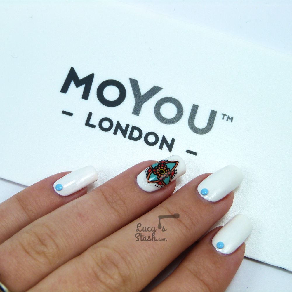 Review: MoYou London Stamping Plates
