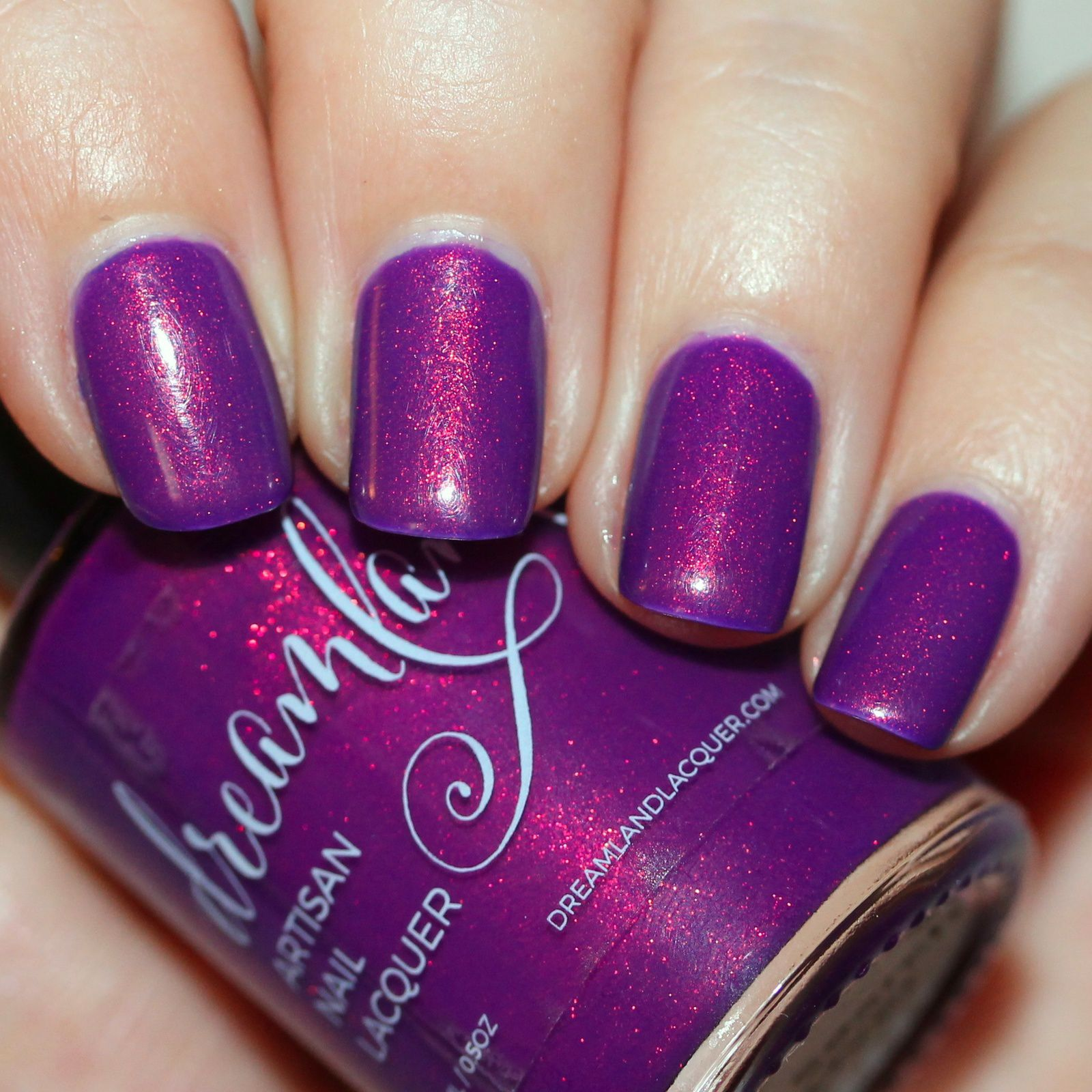 Sally Hansen Complete Care 4-in-1 Extra Moisturizing Nail Treatment / Mavala Nail Shield Phase I Nylon Fibers / Essence Passion for Fashion / Dreamland Lacquer The Search is Over / Poshe Top Coat