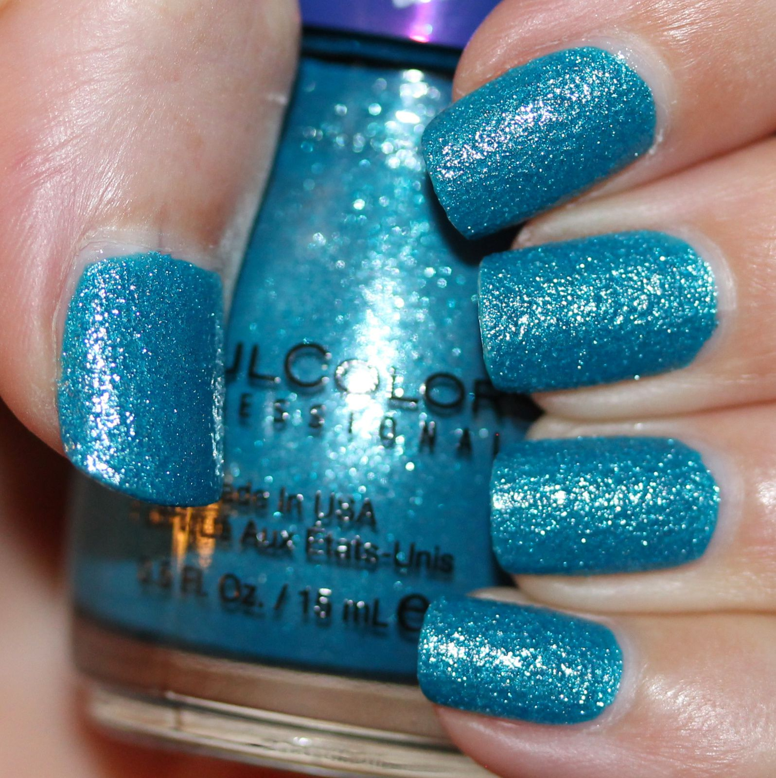 Essie Protein Base Coat / Sinful Colors Kustom Fit / Lilypad Lacquer Crystal Clear Top Coat