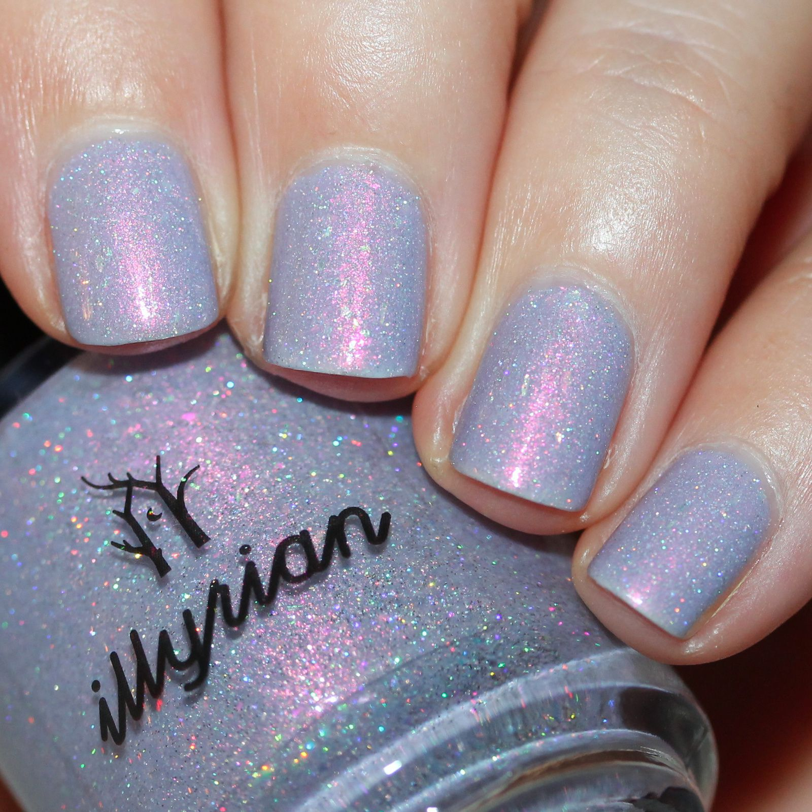 Sally Hansen Complete Care 4-in-1 Extra Moisturizing Nail Treatment / Illyrian Polish Love Potion / Native War Paints Hurry, Hurry!Top Coat