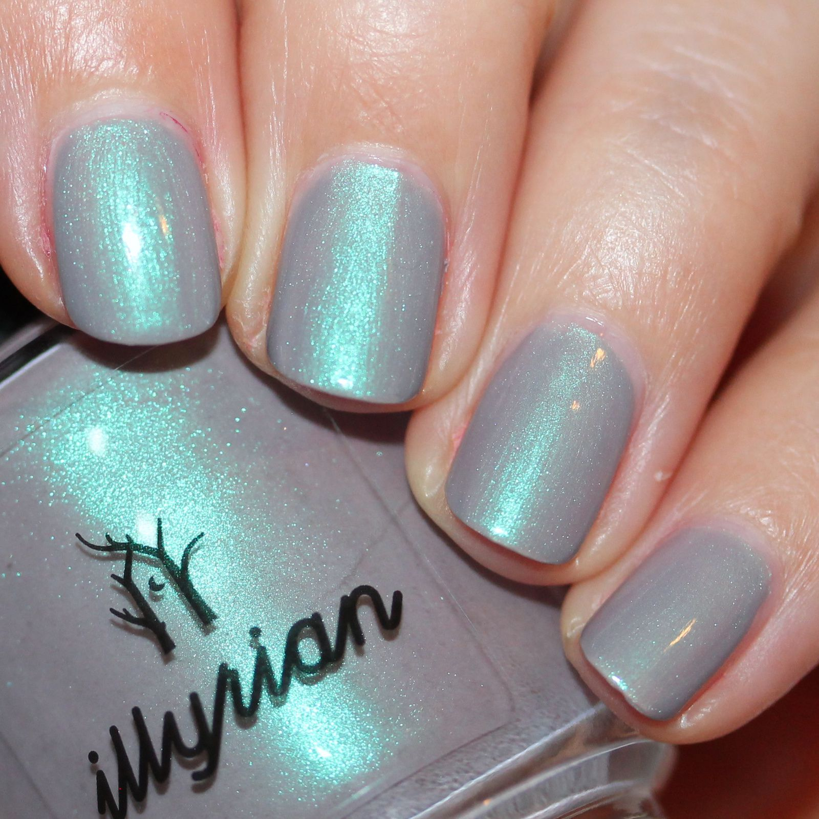 Illyrian Polish Dazed