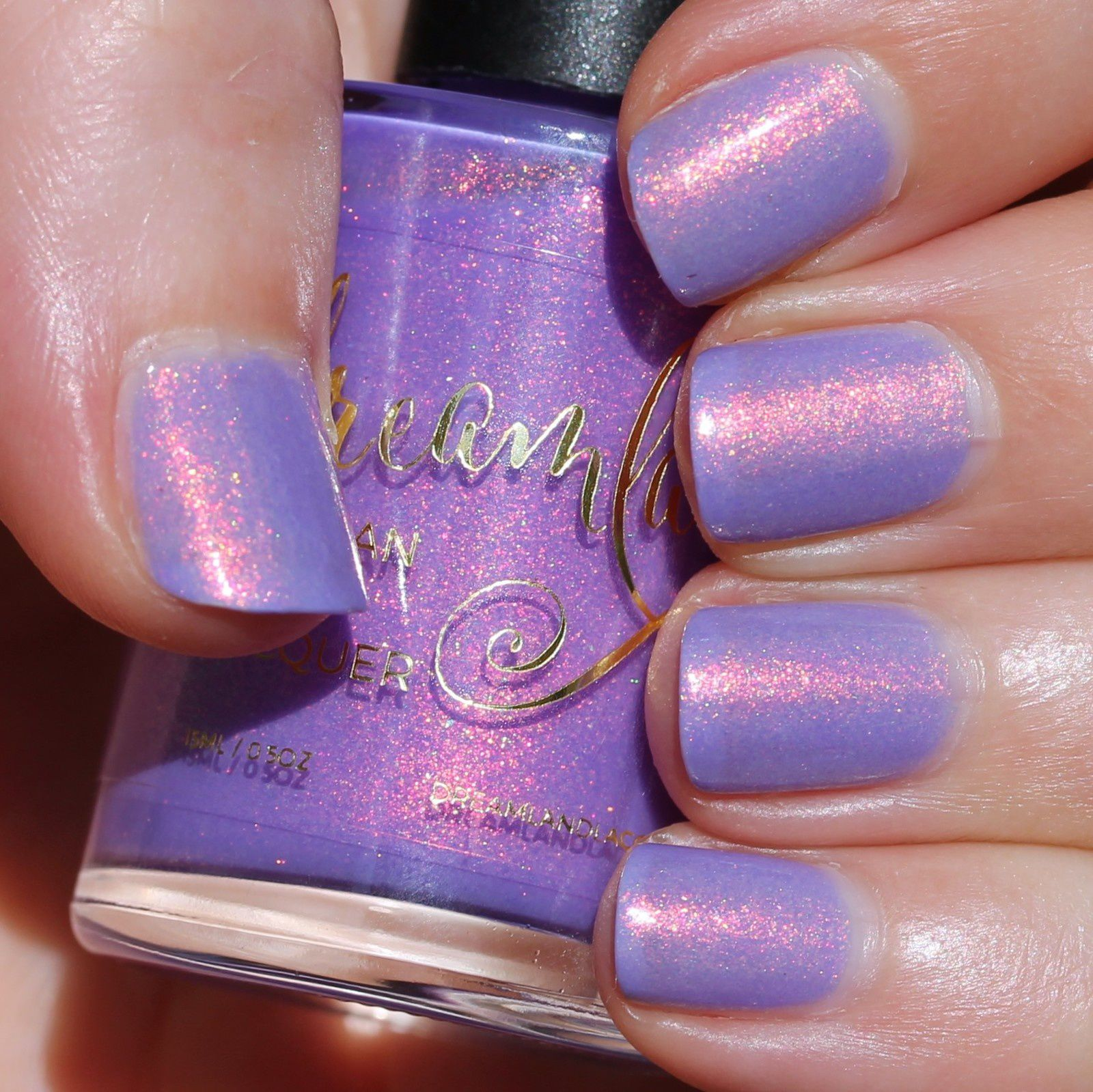 Essie Fill The Gap Base Coat / Dreamland Lacquer You've Been Rickrolled! / Essie Gel Top Coat