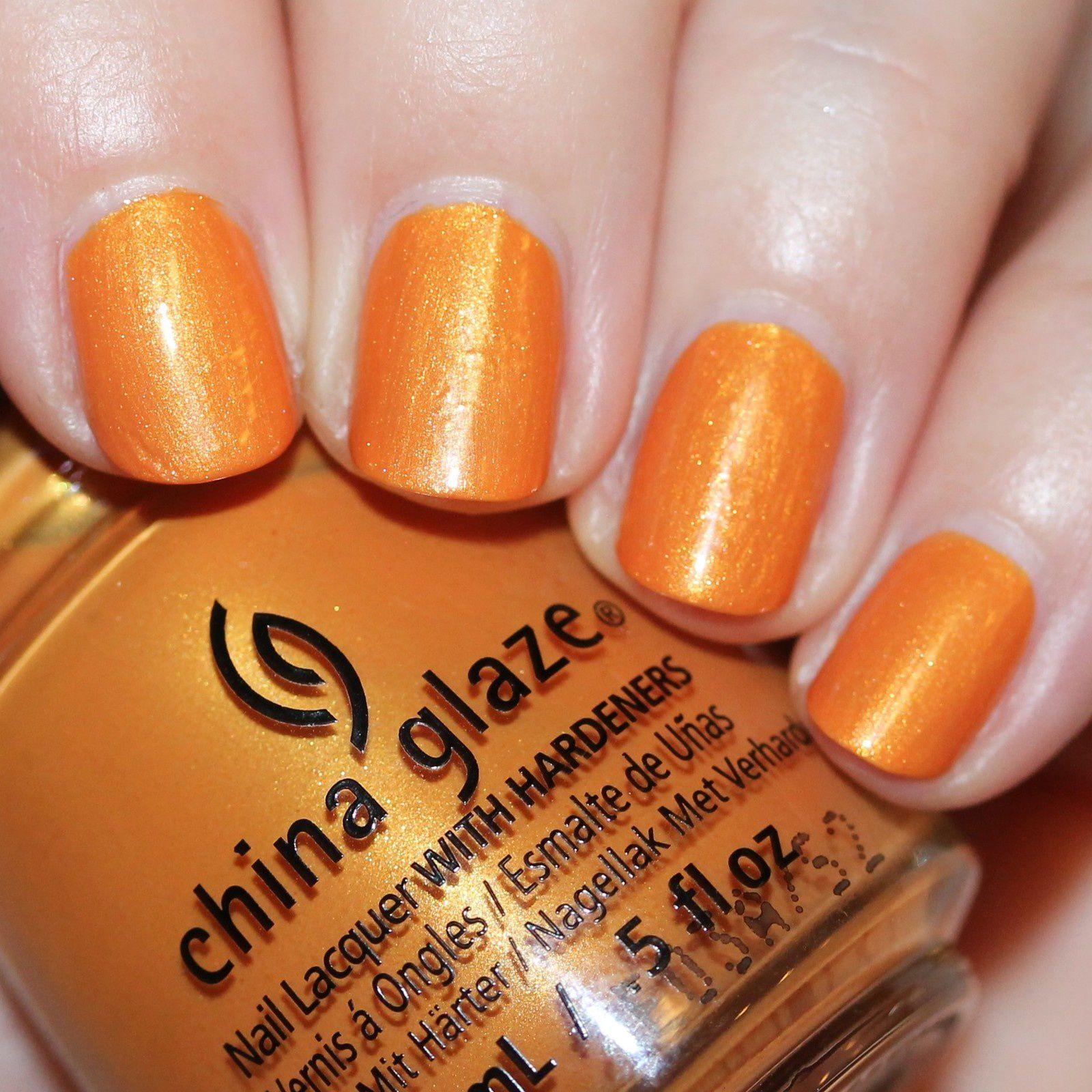 Essie Protein Base Coat / China Glaze Accent Piece / Essie Gel Top Coat