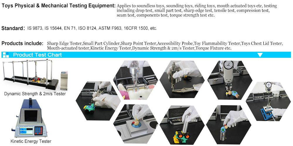 Toys Testing Equipment - solarsystemsproducts over-blog com