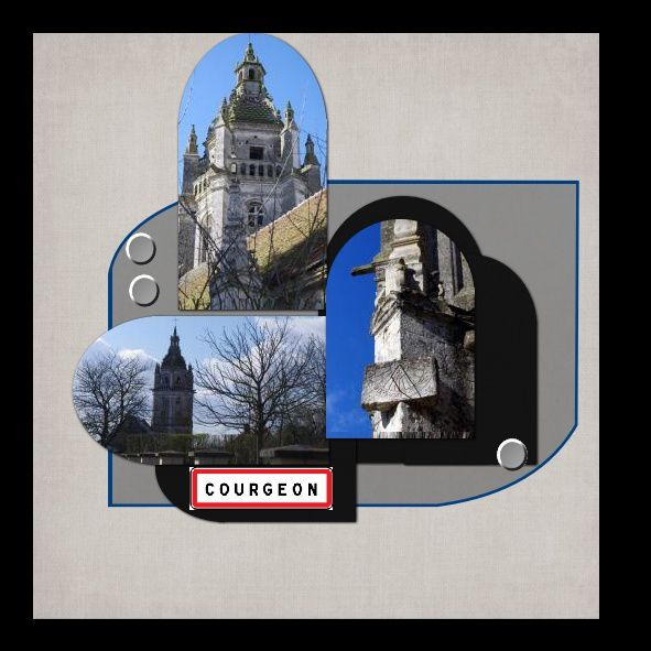 Courgeon