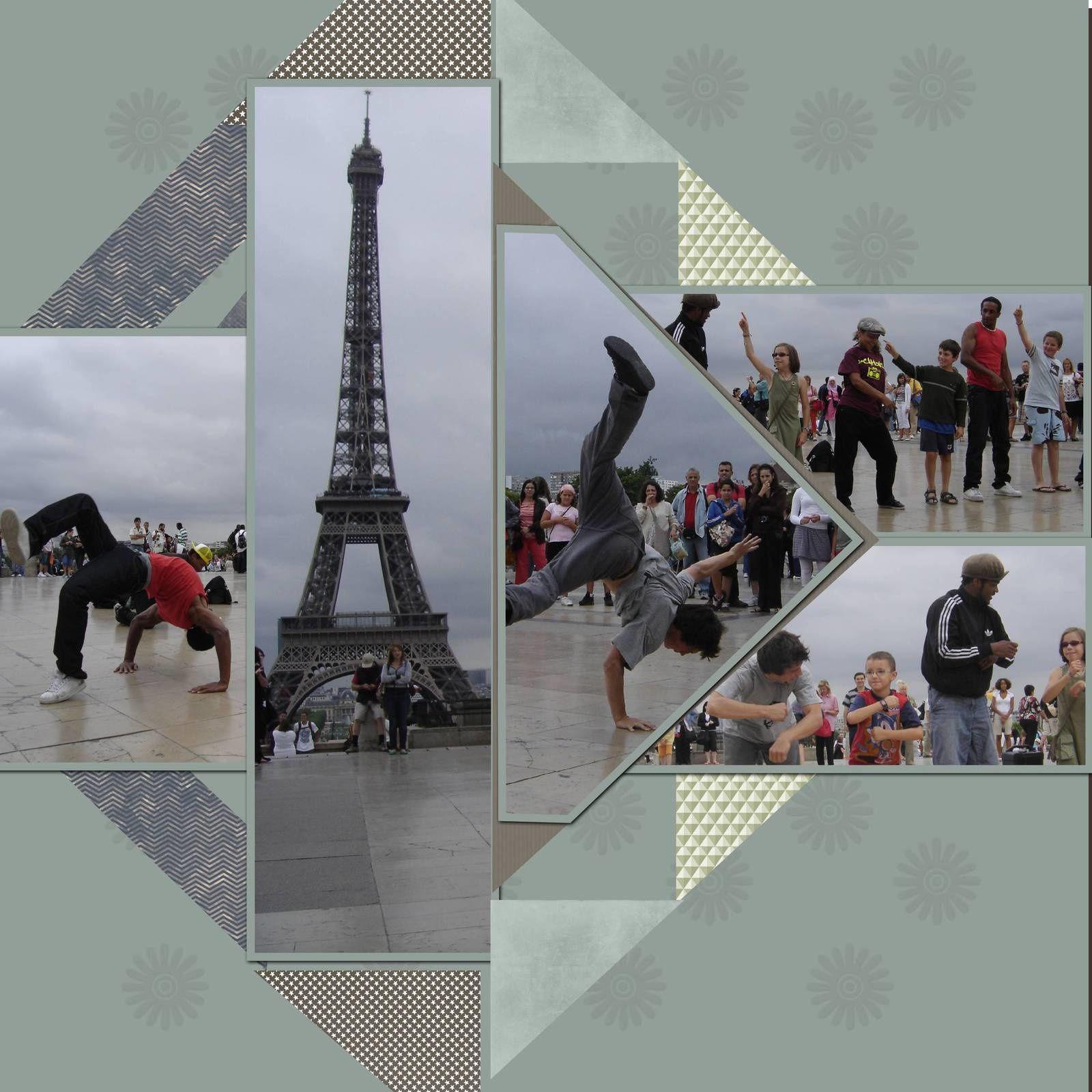 Paris - 2009