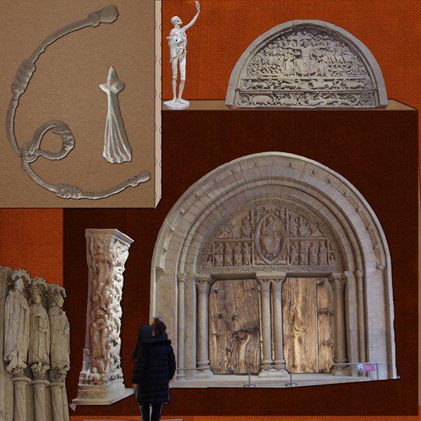 Musée de l'architecture