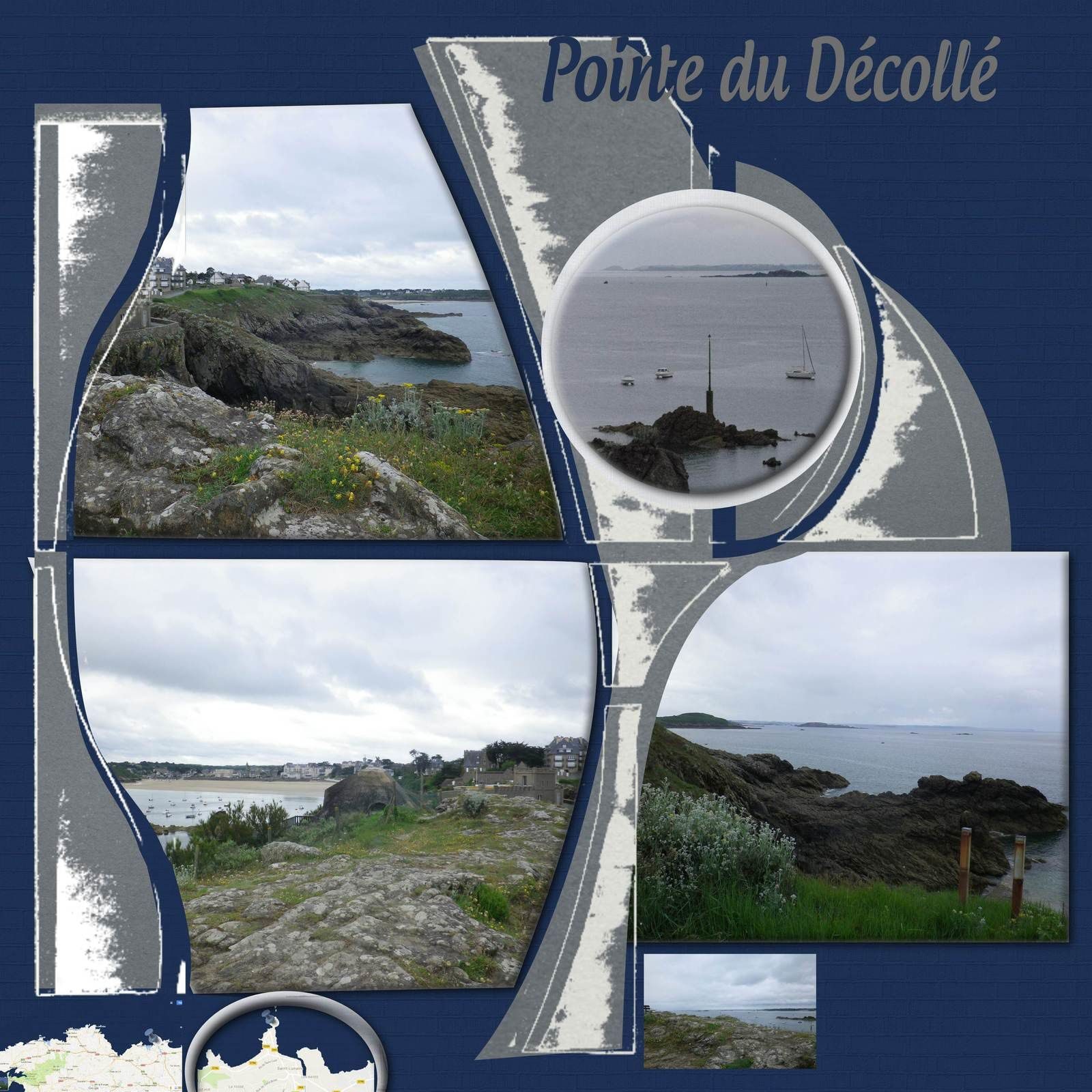 POINTE DU DECOLLE