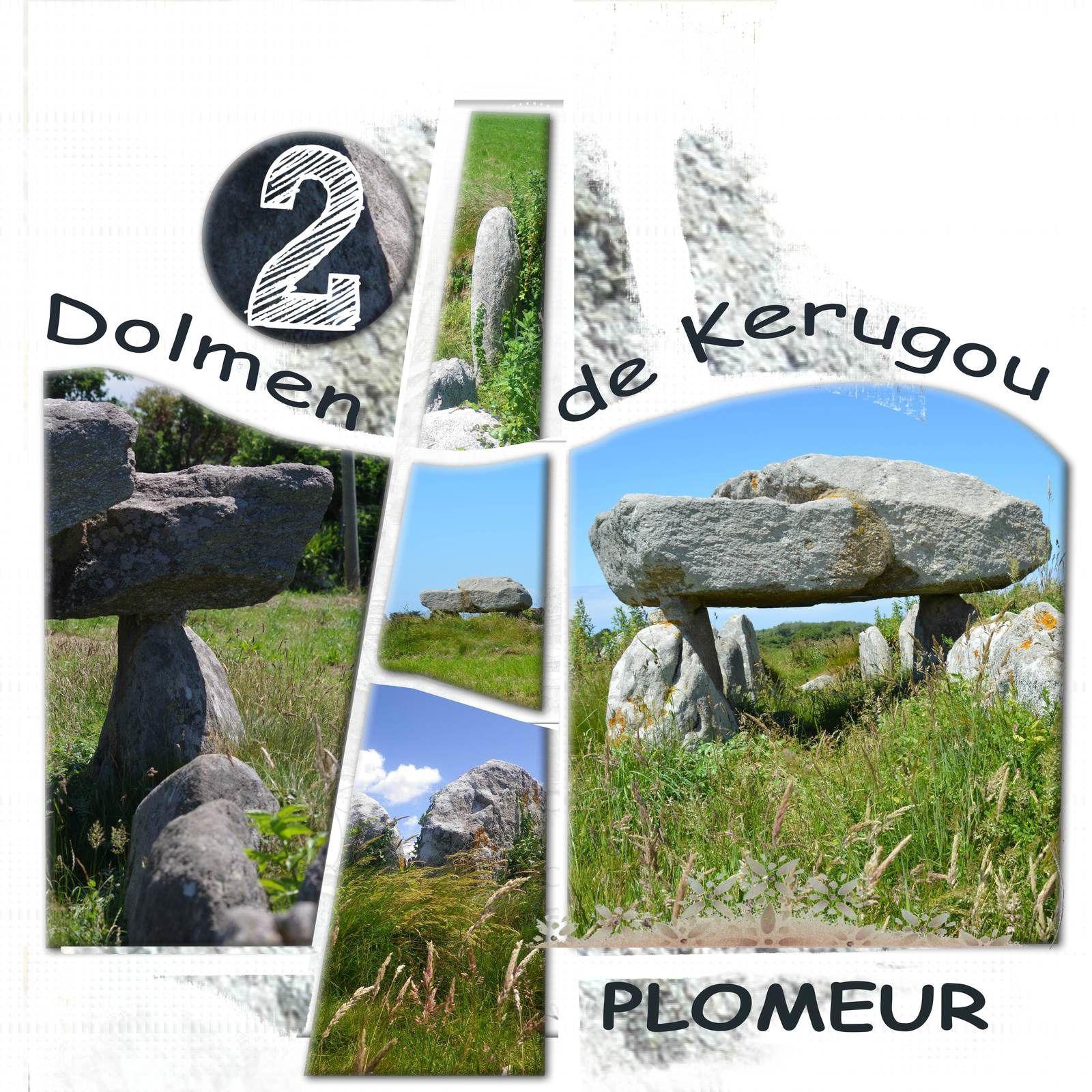 KERUGOU - PLOMEUR