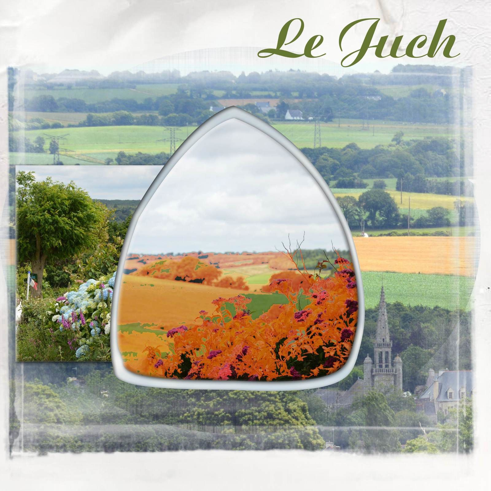 LE JUCH