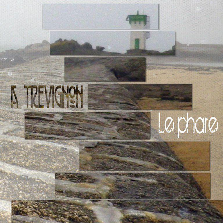 Trévignon - le phare - Trégunc