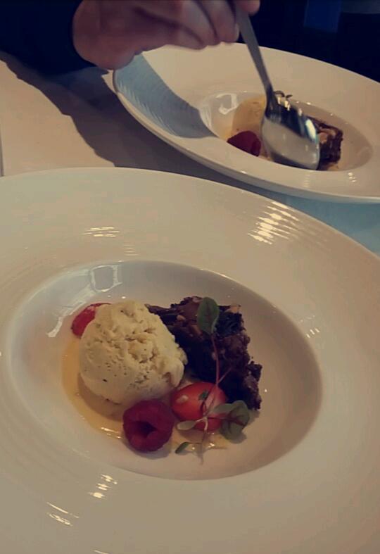 Restaurant le Cinnamon - Strasbourg