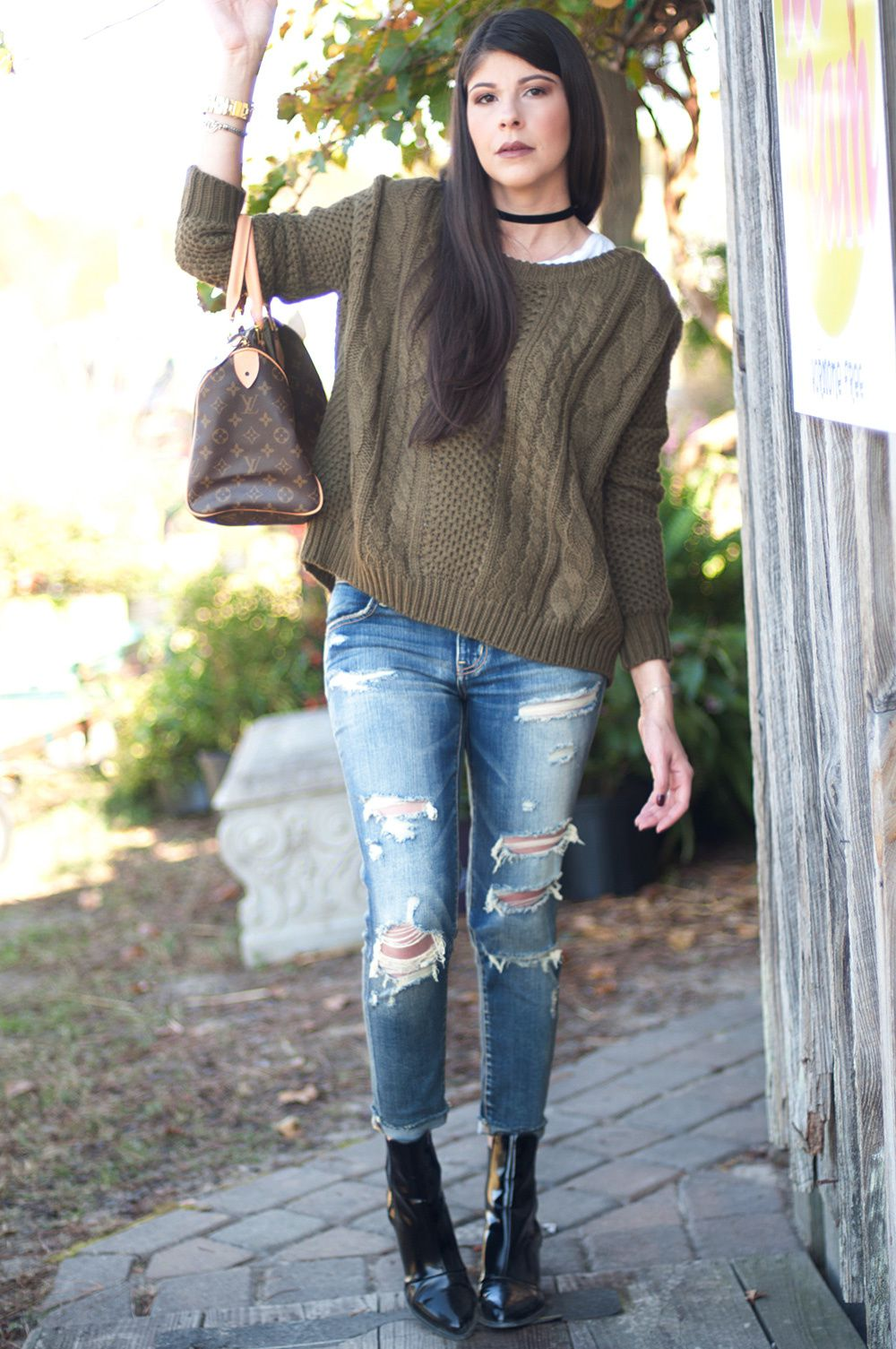 Fall Vibes, Fall Dressing OOTD