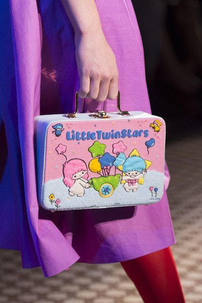 Lunch Bags: Your New Fashionable Accessories