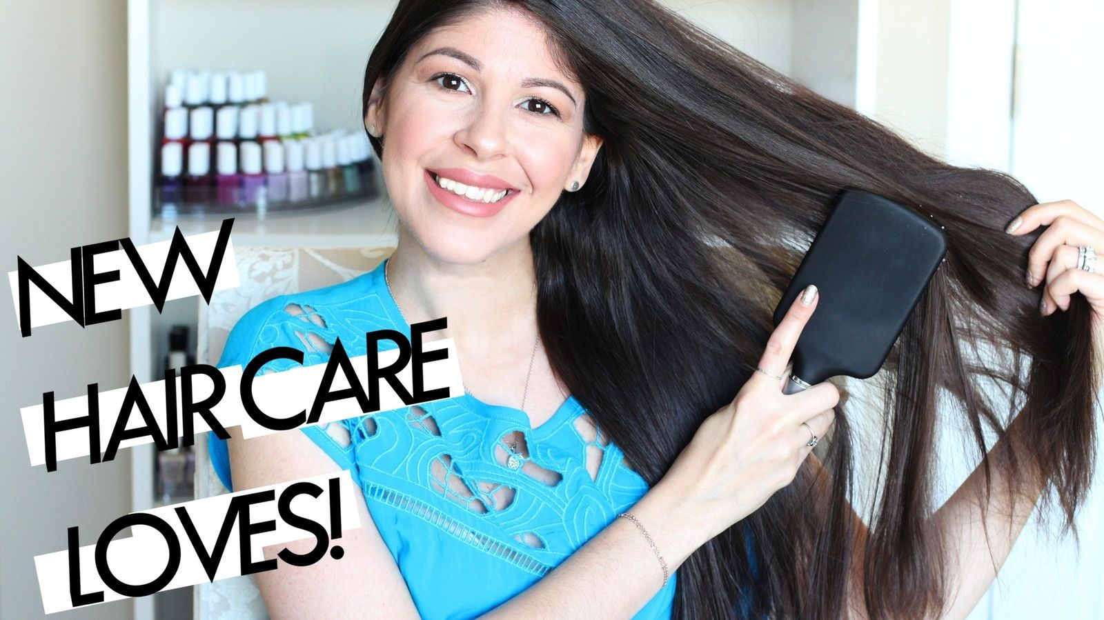 4 New Hair Care Products I'm Loving! 2017