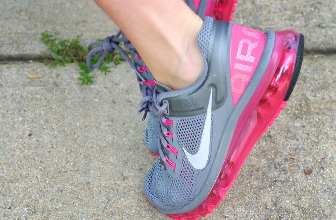What To Wear? Getting Active & Getting Fit!