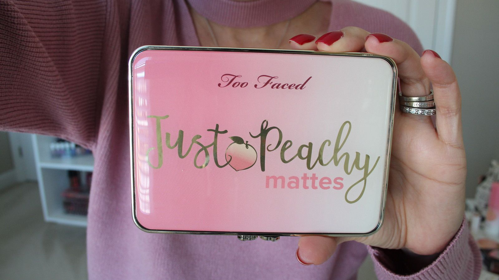 Too Faced Peaches & Cream Collection HITS & MISSES