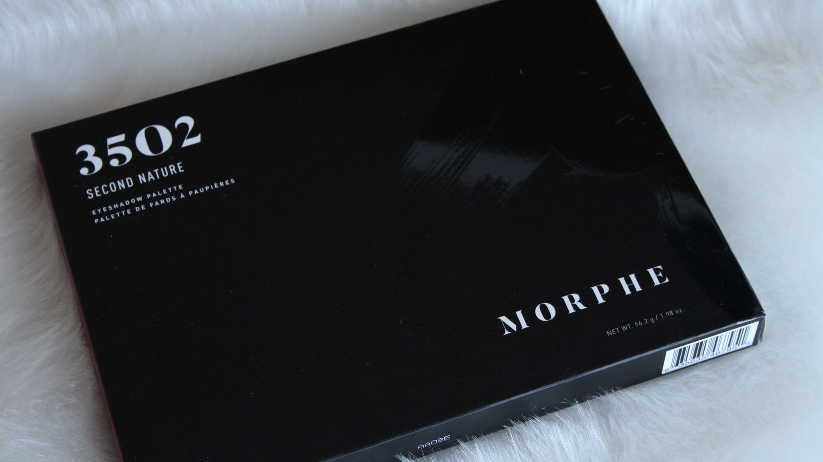 Morphe 35O 2 Palette REVIEW!