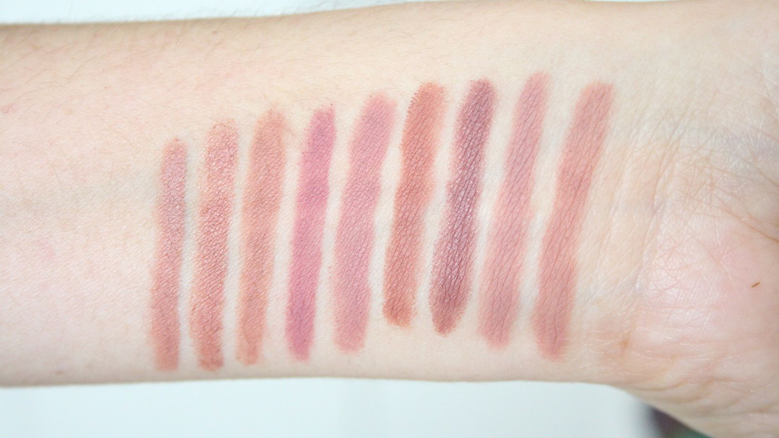 Favorite Nude Lip Liners of All Time!!! Drugstore & High End!