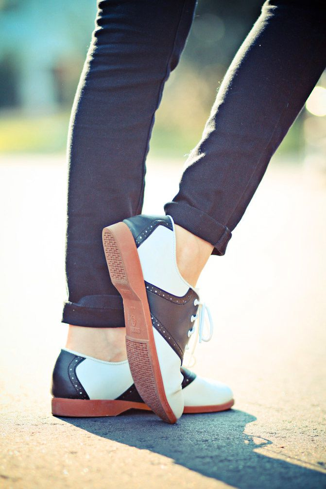 Shoes as Statement Pieces