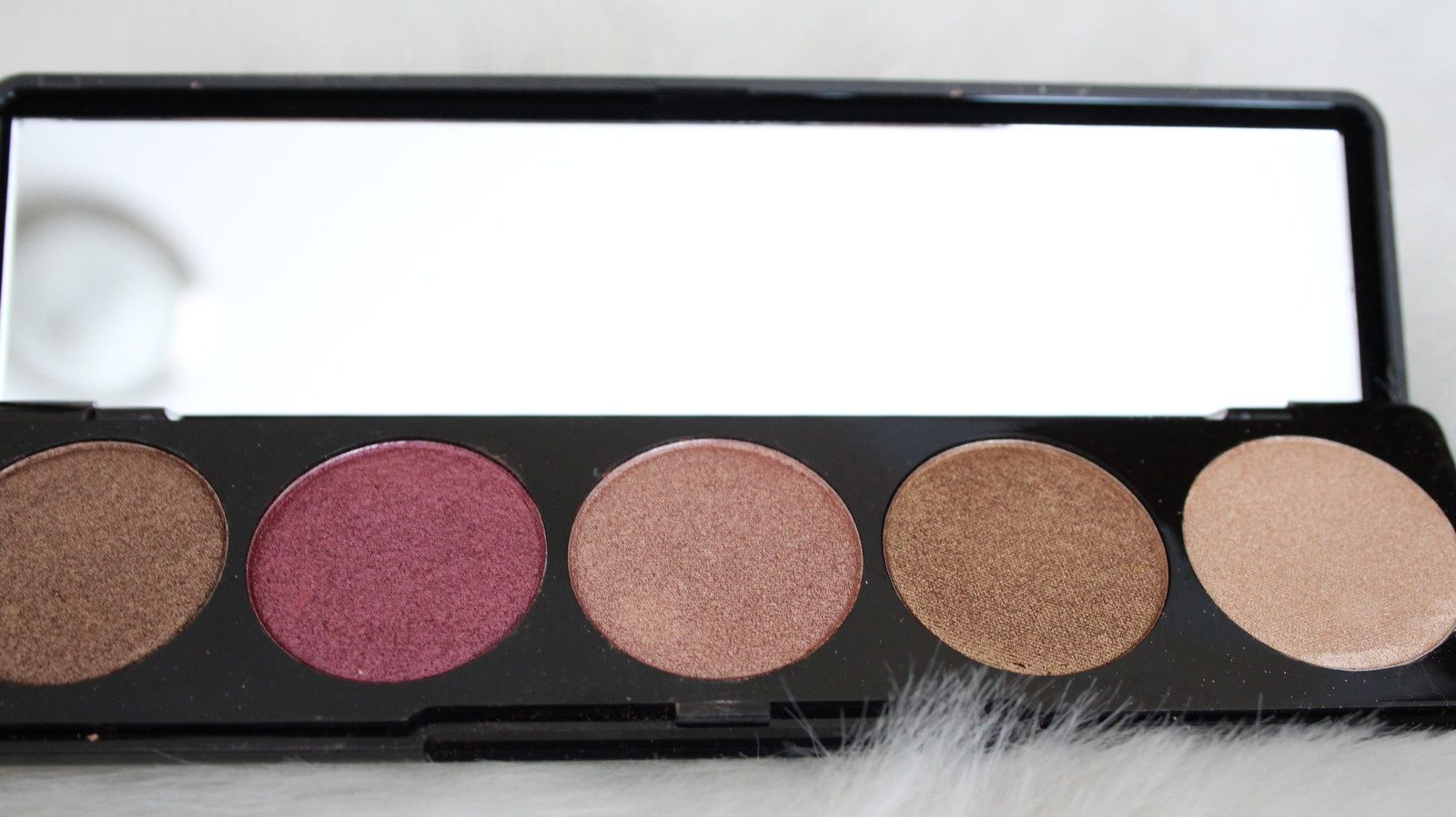 3 Face & Eye Palettes I'm LOVING Right NOW!