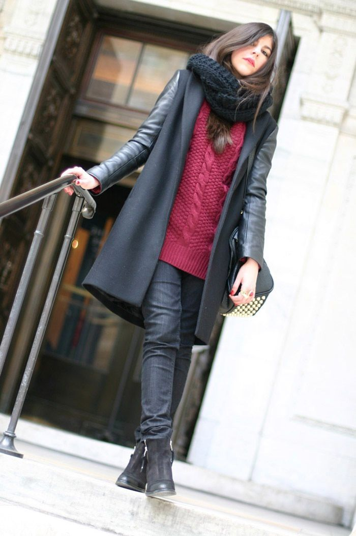 Itching for Fall Outfits