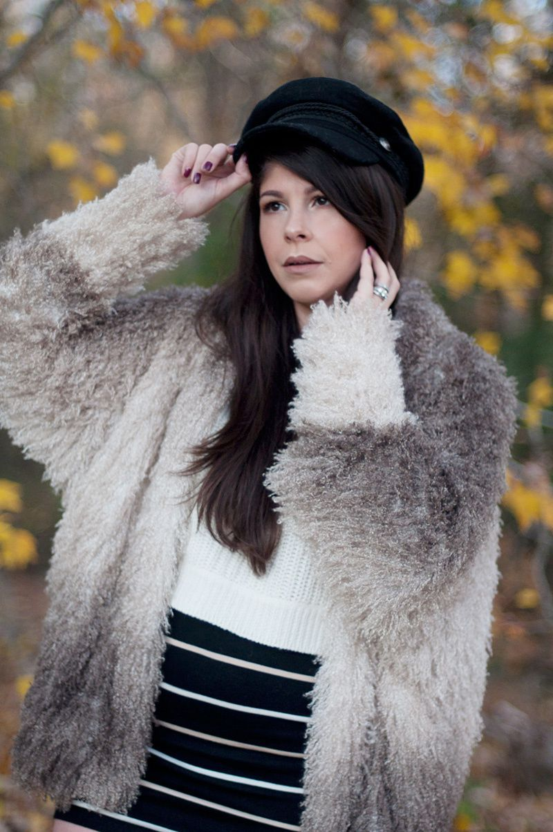 Fall into Winter Hats