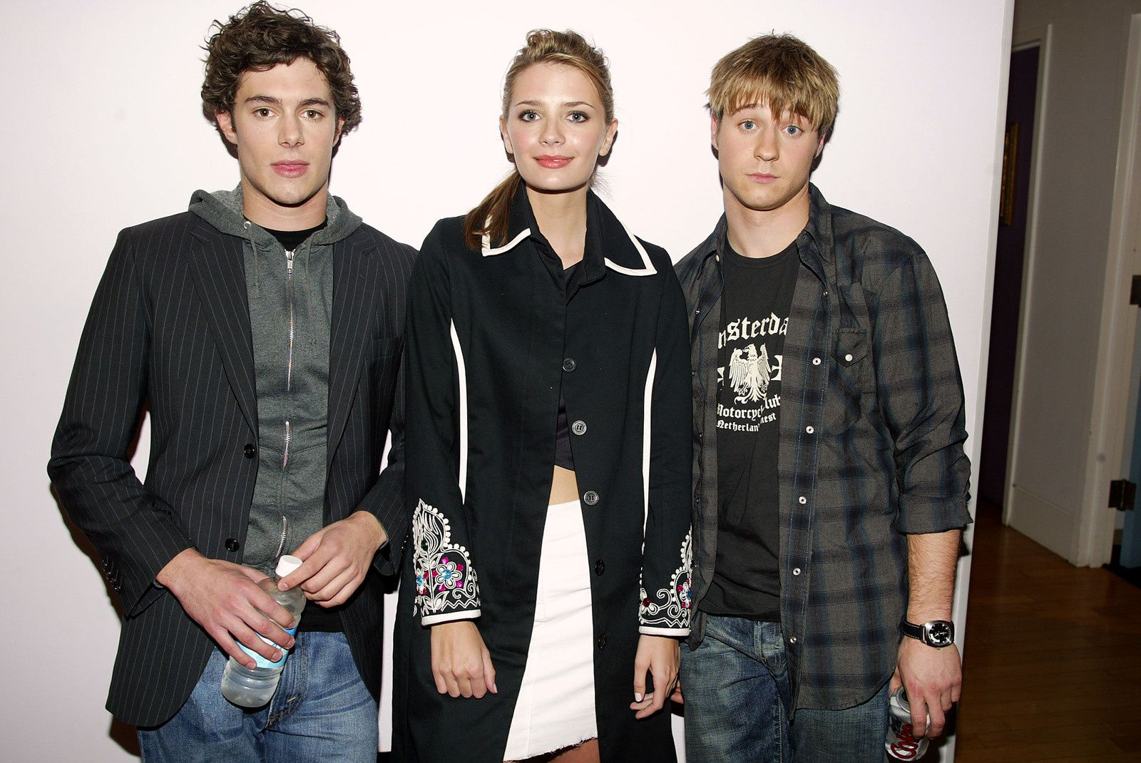 Mischa Barton's Outfits on The OC