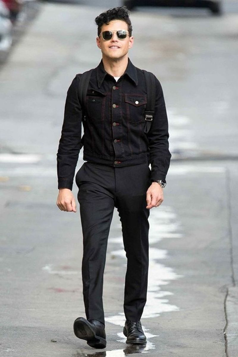 Men's Outfit Ideas That Easily Transform from Daywear to Evening Wear