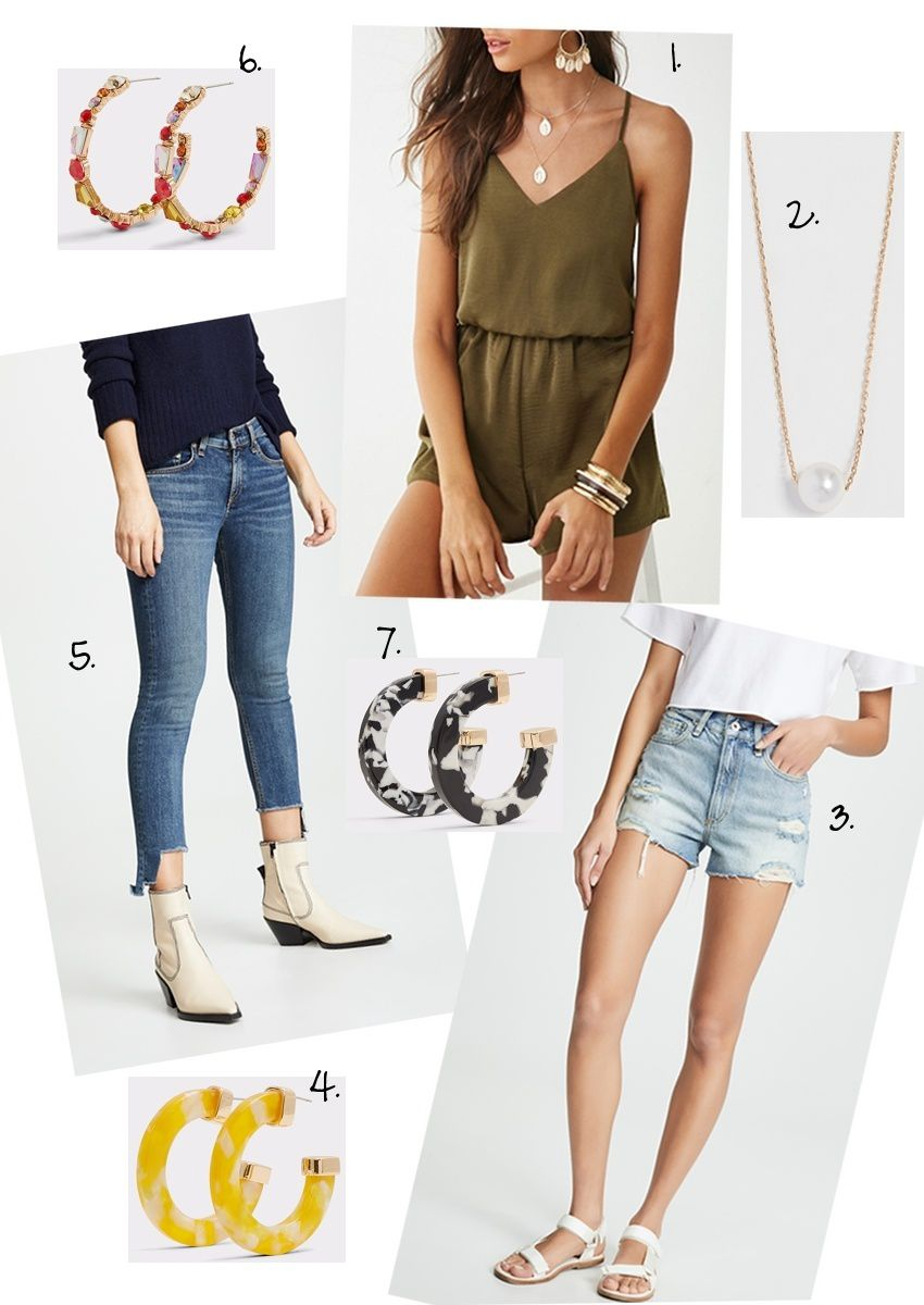 ACCESSORIZE YOUR STYLE