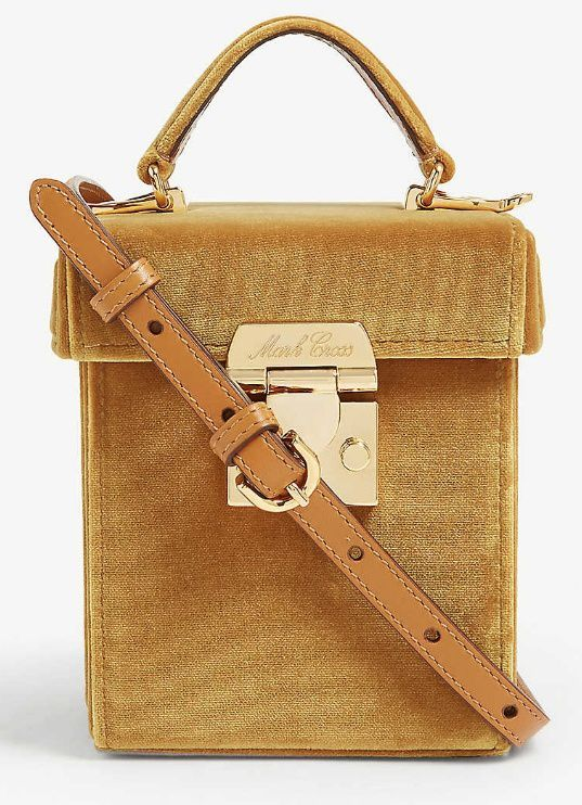 CROSSBODY BAG WISH LIST