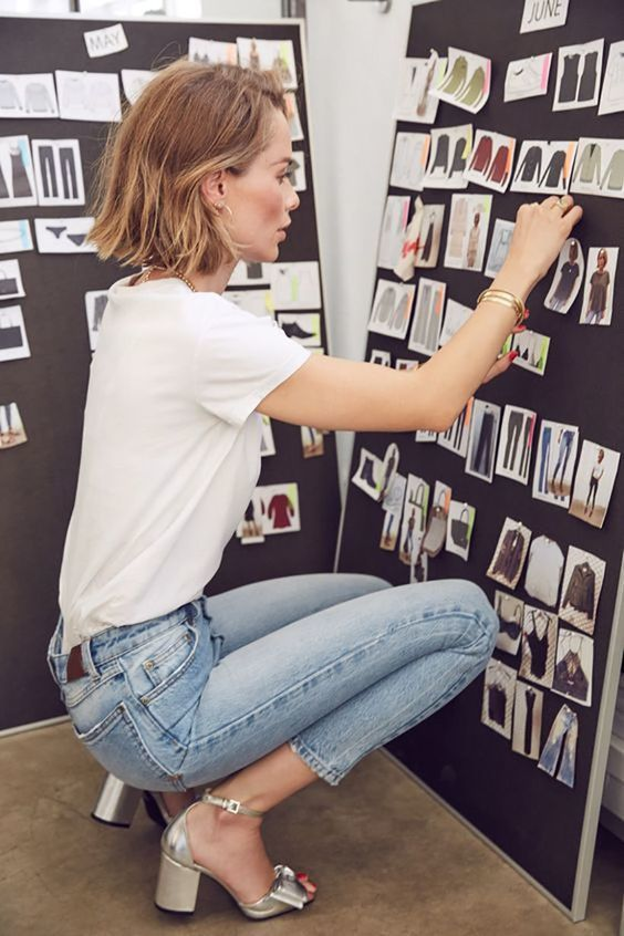 Strike a Pose! 5 Fashion Resume Examples to Get a Job in the Industry