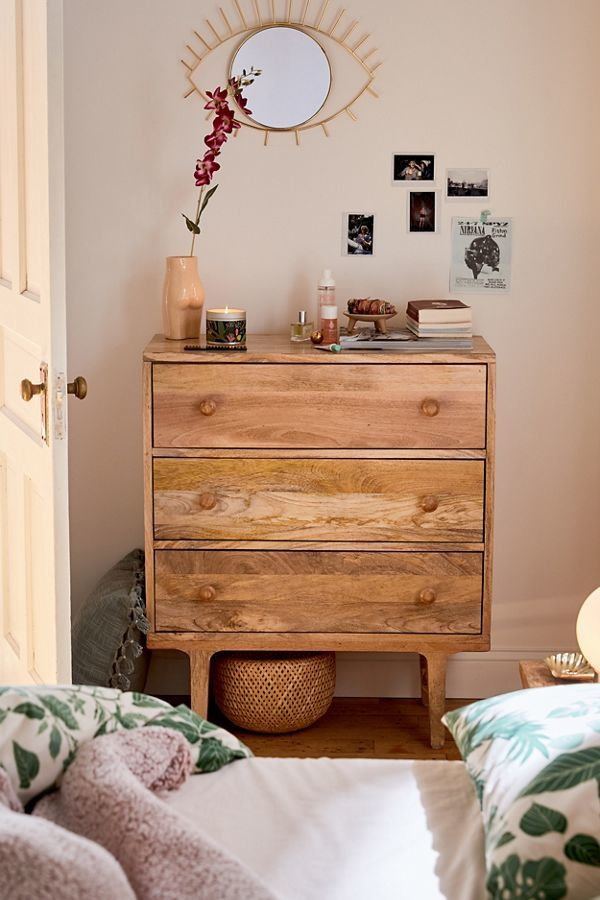 Must Have Items on Your Dresser