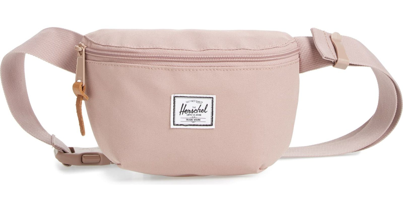 ON TREND - FANNY PACKS !?