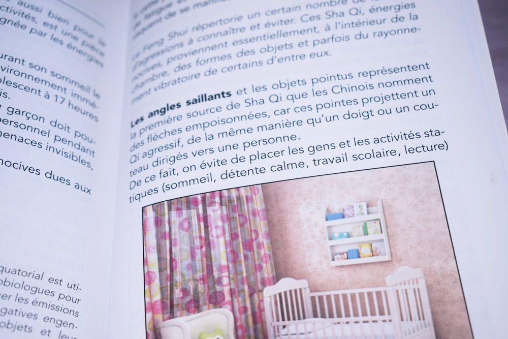 J'ai lu : Feng Shui - Chambre d'enfant et d'adolescant