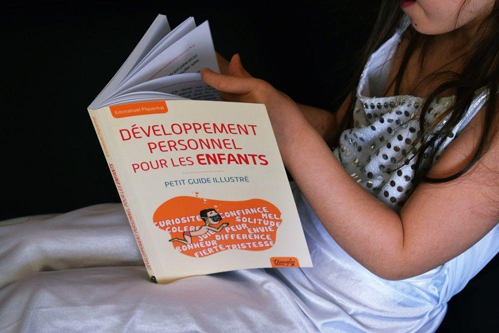 J'ai lu : Développement personnel pour les enfants