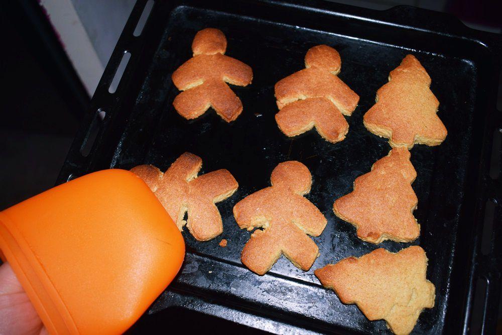Nos petits biscuits de Noël